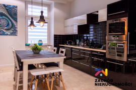 Klimatyczne i eleganckie mieszkanie w Świdnicy