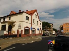 Umeblowany lokal biurowy w świetnej lokalizacji-Świdnica