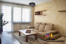 Komfortowe i przytulne mieszkanie