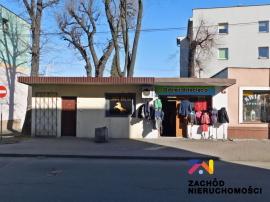 Nieruchomości Świdnica - Lokal handlowy  - super lokalizacja
