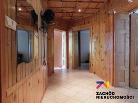 Przestronne mieszkanie w Strzegomiu
