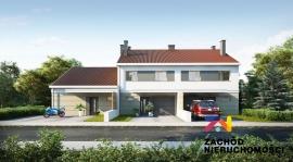 Domki bliźniacze w cenie mieszkania
