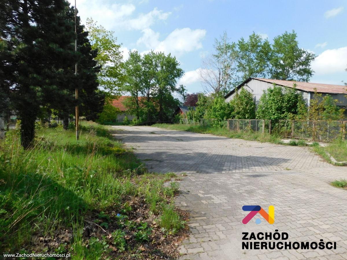 Nieruchomości Świdnica - Plac-parking w świetnej lokalizacji w Bielawie.