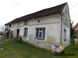 Dom do remontu w Szydłowicach