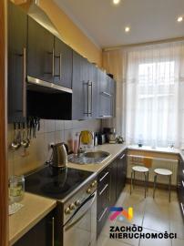 Rozkładowe mieszkanie w centrum Świebodzic